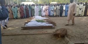 Boko Haram's Landmine Kill 7 Local vigilante in Borno