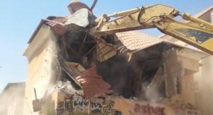 Kaduna Govt Demolishes Proposed Sex Party Hotel