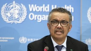Nigeria not disqualified from accessing covid-19 vaccines, But received 16m doses – WHO