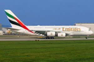 FG Lift Suspension of Outbound Emirates Flights From Nigeria
