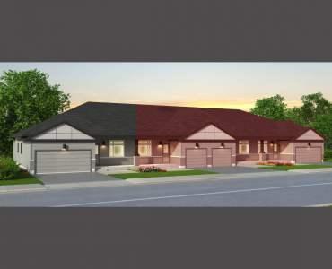 attached bungalow end unit ottawa region