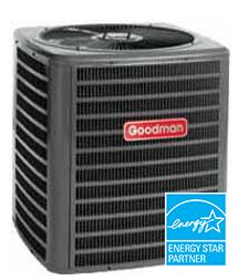 Heat Pump AC Campanale
