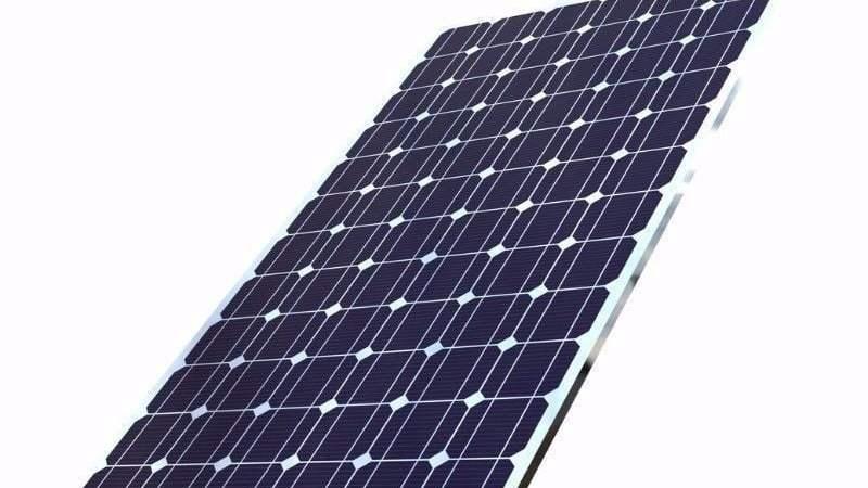 Solar Panels Campanale Homes