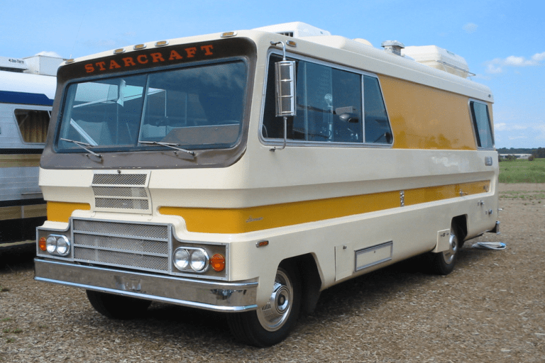 Starcraft RVs, now part of the Airstream family