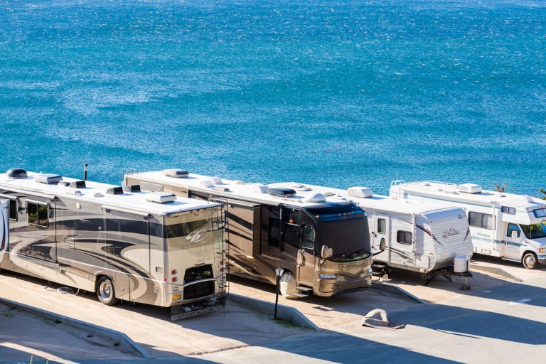 10 Ways To Make Your RV Listing More Successful