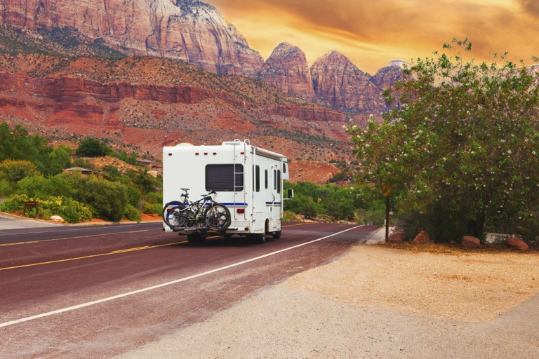 Which RV Rental is Right for You?