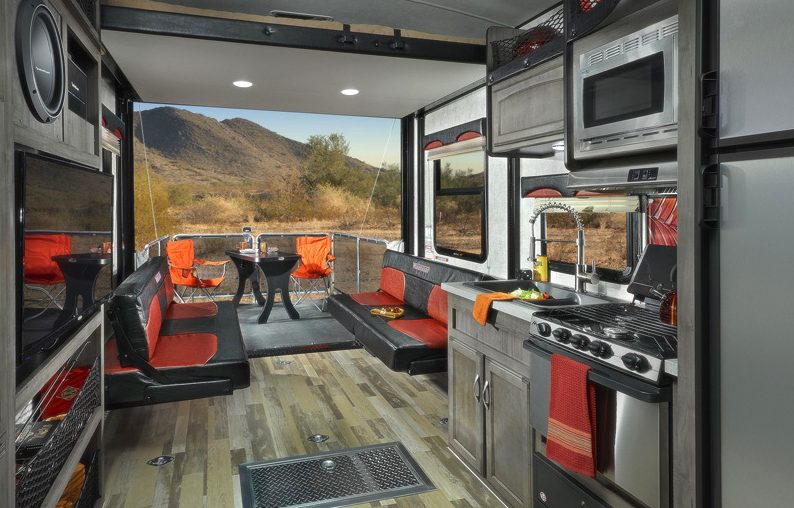 which type of rv is right for you a