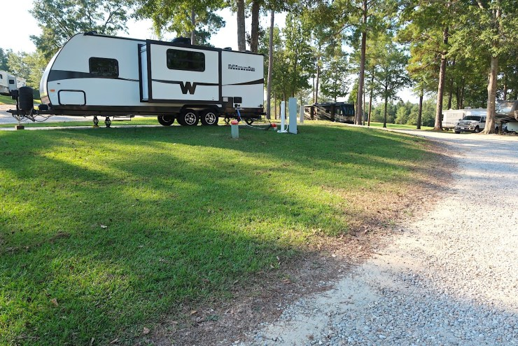 make money from your RV