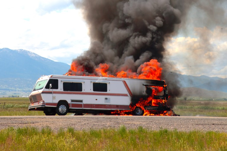 Top 10 Rookie RV Mistakes — And How To Avoid Them