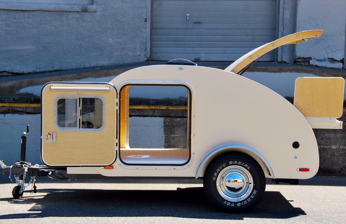 15 Of The Coolest Handmade RVs You Can Actually Buy ...