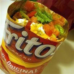 fritos taco in a bag camping tacos recipes for kids