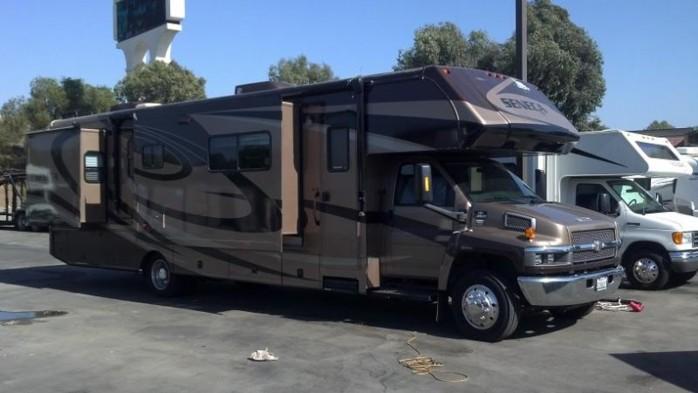 Reisetrend Glamping Camping Deluxe Campanda News