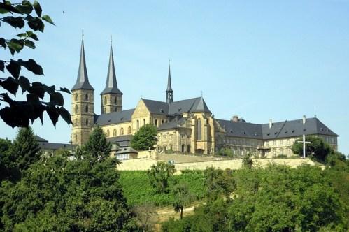 Das Bamberger Kloster