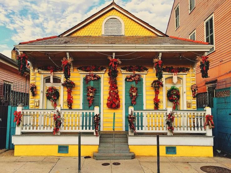 Niedlich Dante S Küche New Orleans Brunch Bilder - Küchen Design ...