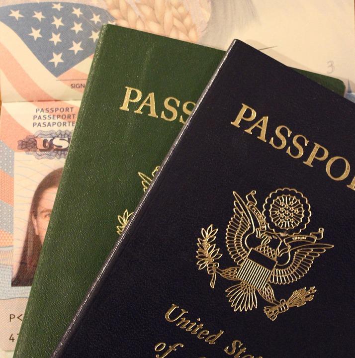 Für jedes Reiseland wird ein Visum benötigt - dieses sollten Sie rechtzeitig beantragen