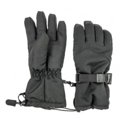 Highlander Mountain Gloves Grey
