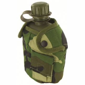 Highlander Patrol Water Bottle