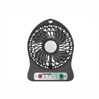 Zartek Breez Fan Black