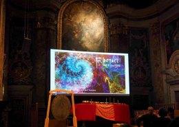 Campane Tibetane Torino Conferenza Fibonacci