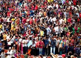 Festa della Kumari