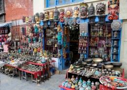 Campane Tibetane e oggettistica - Artigianato