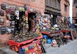 Artigianato e Campane Tibetane