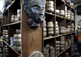 Campane Tibetane - Shop