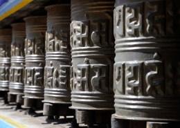 Campane Tibetane Torino: La preghiera