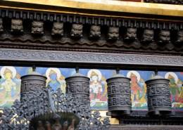 Le ruote della preghiera - Campane Tibetane Torino