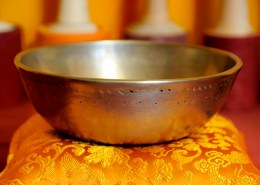 Campana Tibetana: Antica Manipuri