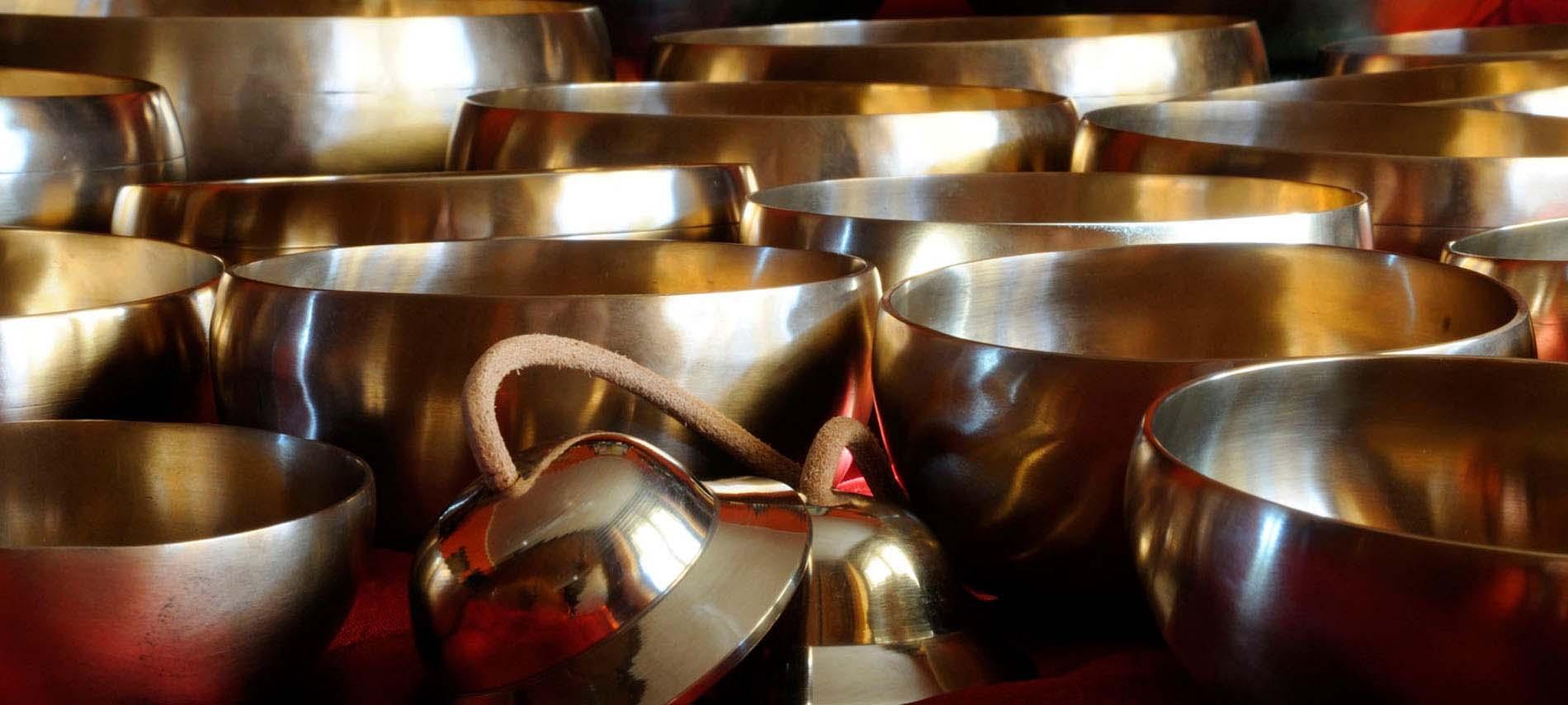 Campane Tibetane Torino: Corsi e Master di Campane Tibetane