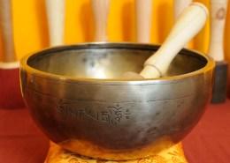 Campana Tibetana: Full Moon Lingam