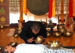L'ascolto: Campane Tibetane