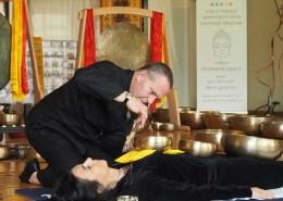 Il trattamento completo del corpo - tradizione tibetana