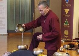 L'elemento acqua: Corso di Campane Tibetane