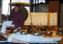 La purificazione dei 5 elementi: Corso di Campane Tibetane