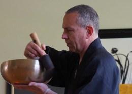 Dario Gasparato: Master Kundalini