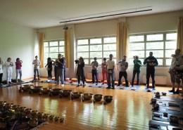 Campane Tibetane Torino: gruppo di lavoro