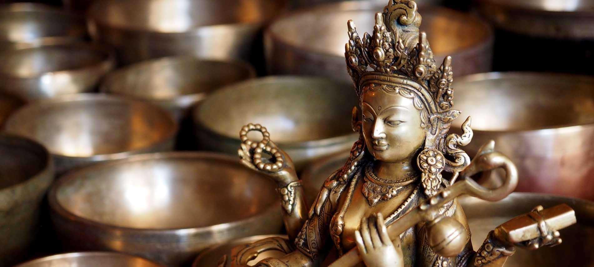 Corso di Campane Tibetane Campane Tibetane Torino