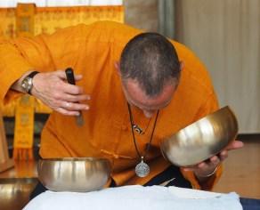 Formazione: Suonoterapia Vibrazionale con le Campane Tibetane