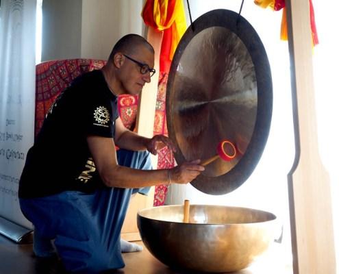 Corsi di Campane Tibetane - Sul Sentiero della Consapevolezza