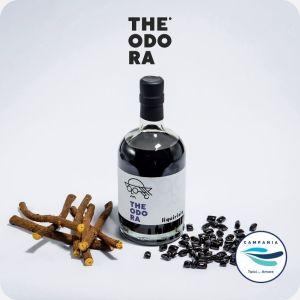 Theodora Distillati Liquore Artigianale al Liquirizia
