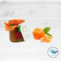Marmellata Artigianale extra di Mandarini