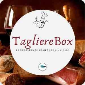 Campania Tipica Tagliere Box Eccellenze Campane