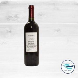 Vino Aglianico IGT Campania Vini DonnaGrazia del Vesuvio