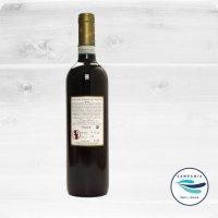 Vini Campani - Lacryma Christi del Vesuvio DOC Rosso