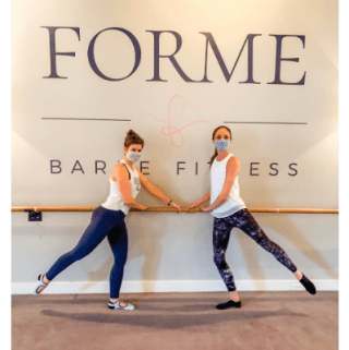 A Passion for Barre Interview with Christina Schwefel