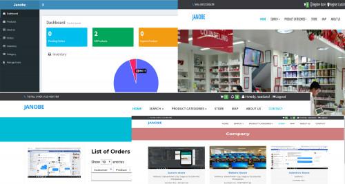 online ordering system in php/mysql