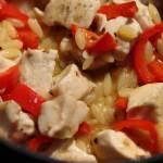 Lemon Chicken Orzo Recipe
