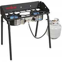 Camp Chef Camp Chef Explorer 2-Burner Stove